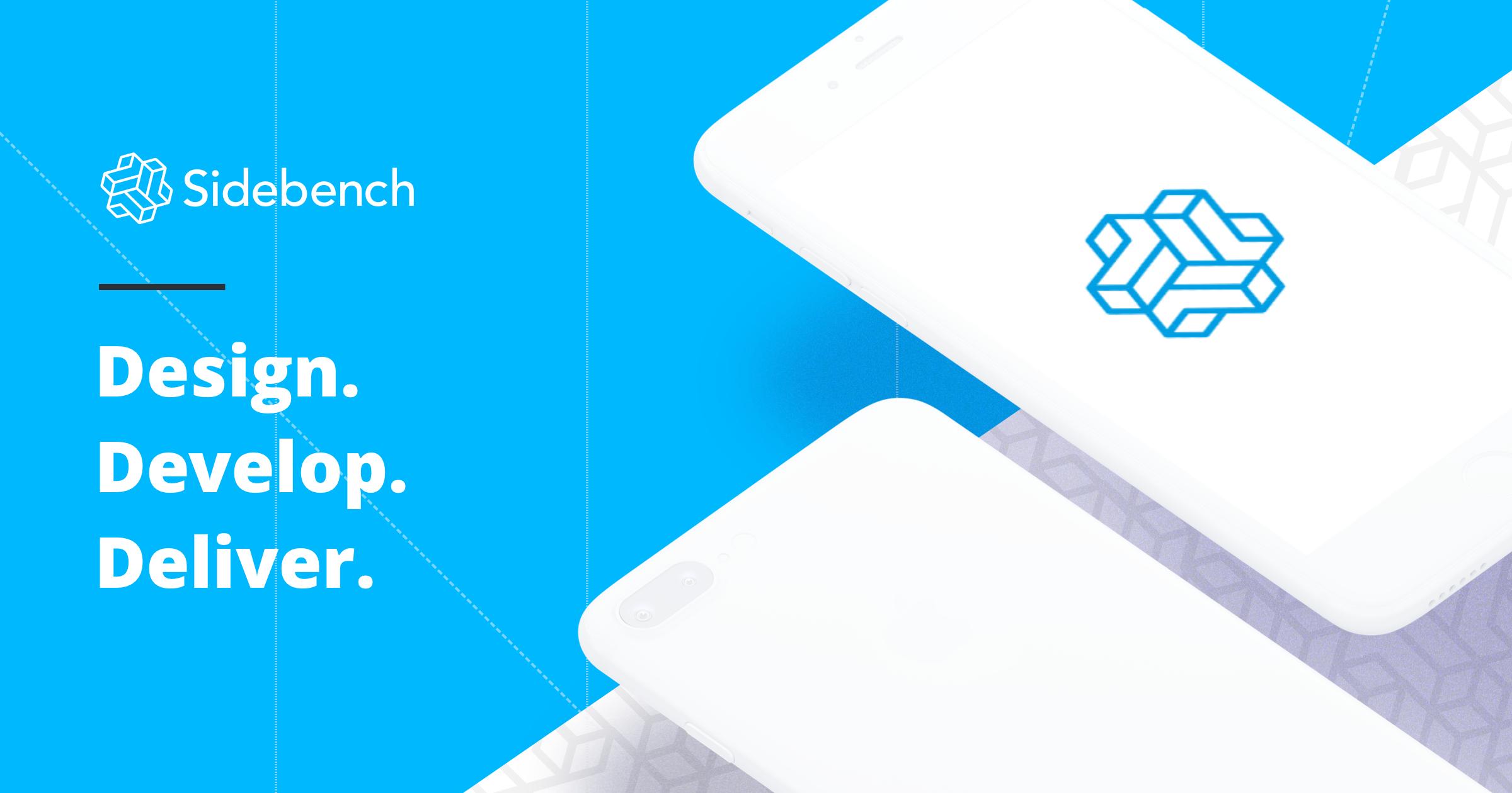 Sidebench   LA's Top Mobile App, Web & Software Development Studio
